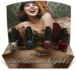 china glaze autumn nights fall 2013 2