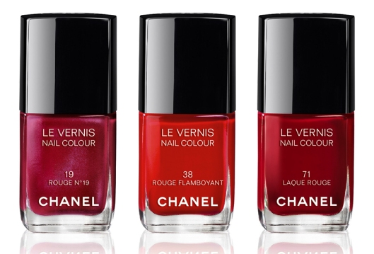 2014CHANELlesrougeculte